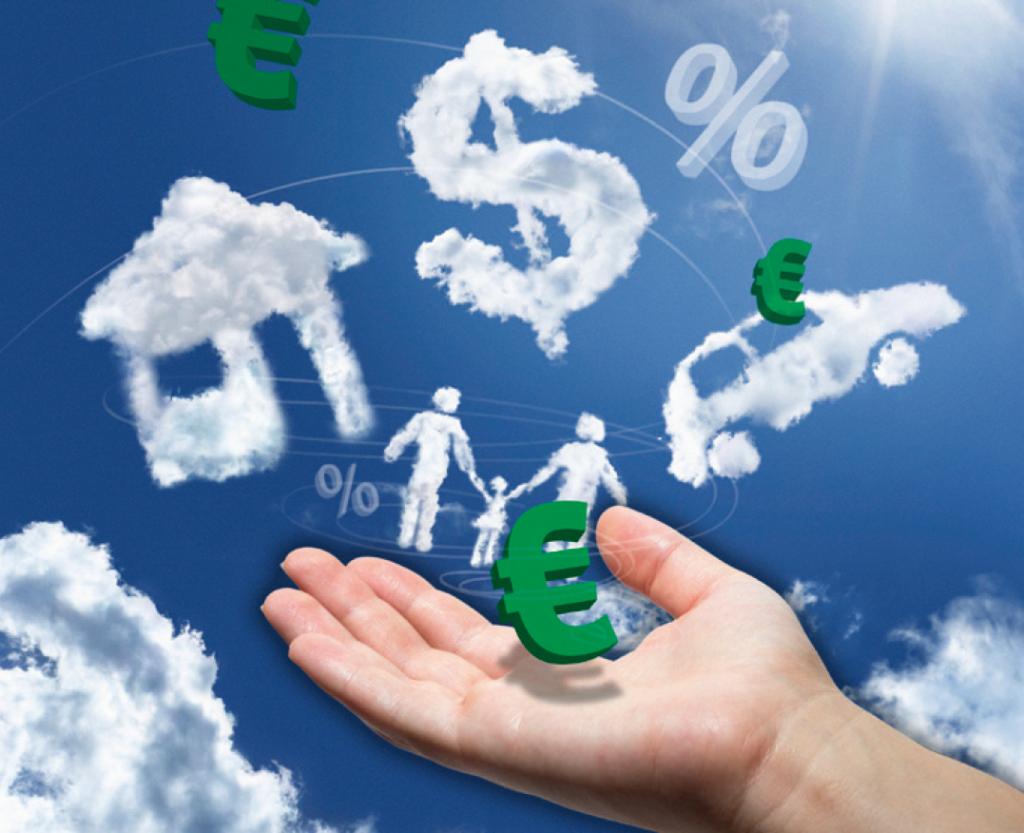 Opter pour des projets rentables pour devenir rentier en utilisant des crédits