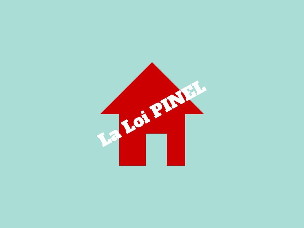 Comment devenir rentier grâce au Pinel