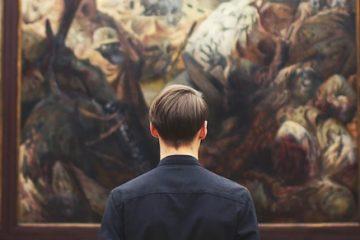 devenir rentier en investissant dans les œuvres d'art - image