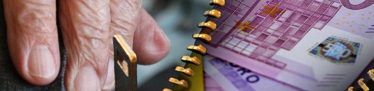devenir rentier en investissant dans les EHPAD - image