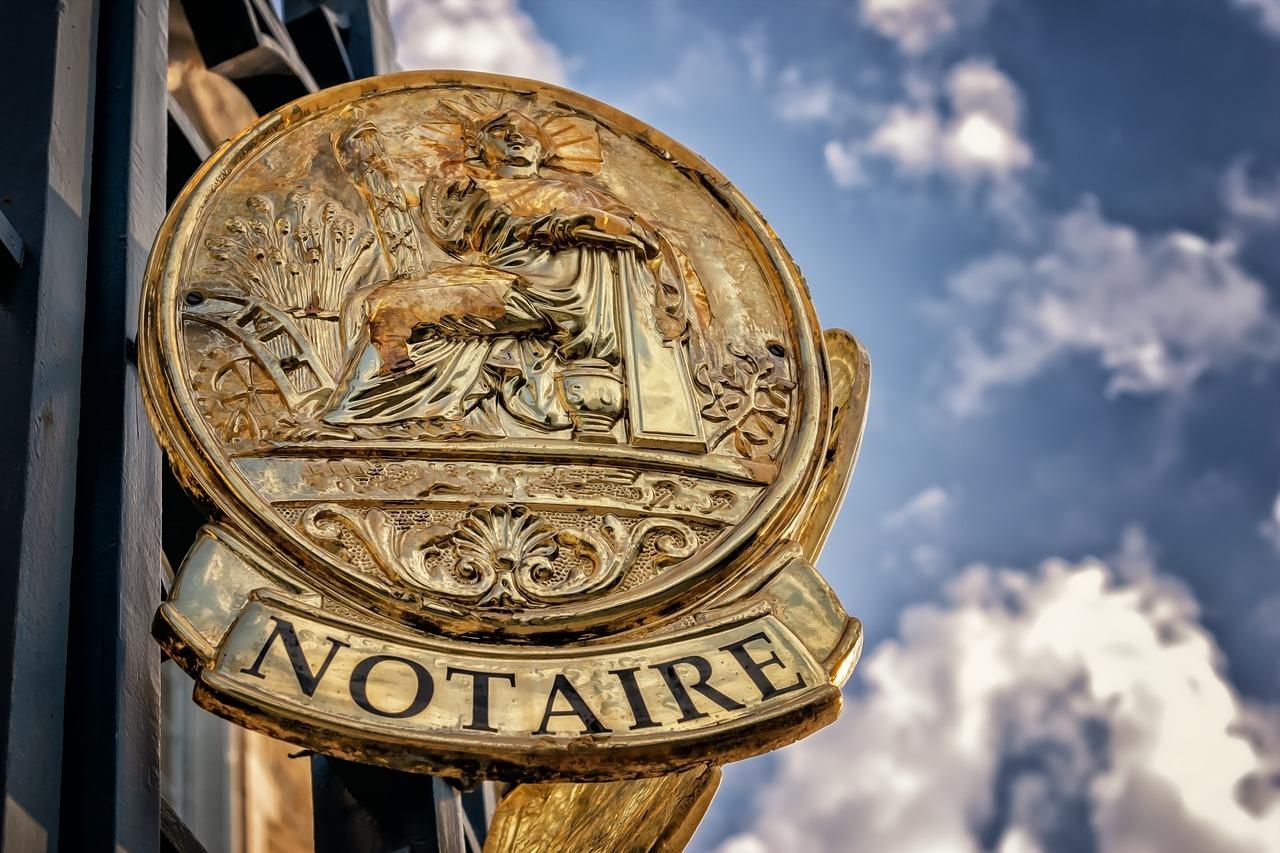 Le rôle du notaire lors d'un investissement immobilier